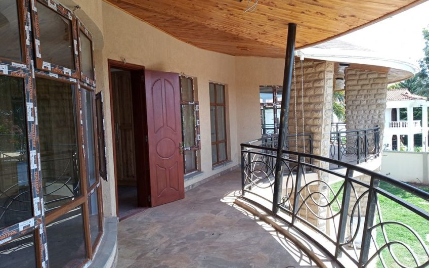 5 Bedroom House for Rent in Runda - Lets Move